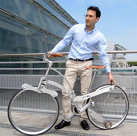 Sada Bicycle