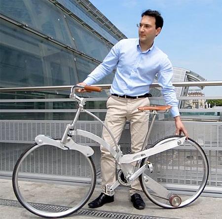 Sada Bicycle