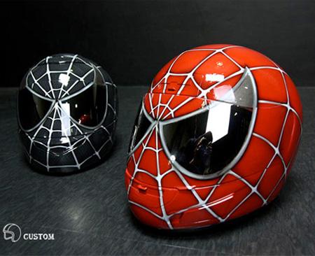 DONY Custom Helmet