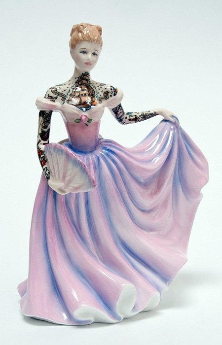 Jessica Harrison Figures