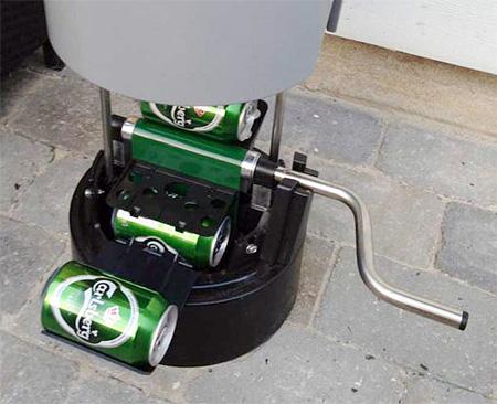 eCool Cooler
