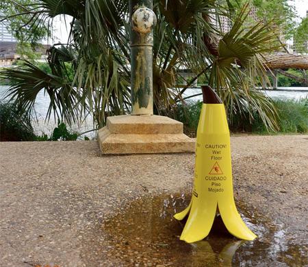 Banana Cone