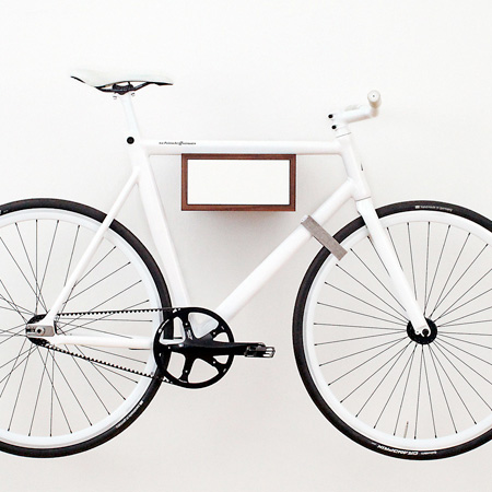 Mikili Bicycle Shelf