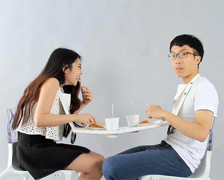 Pic Nic Table