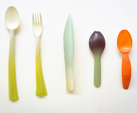 Nature Tableware