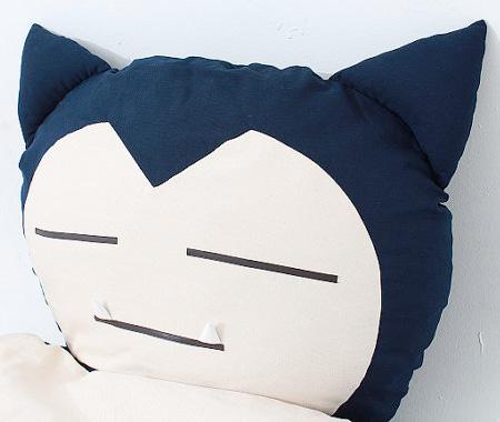 Pokemon Bed