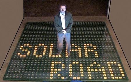 Ruta Solar