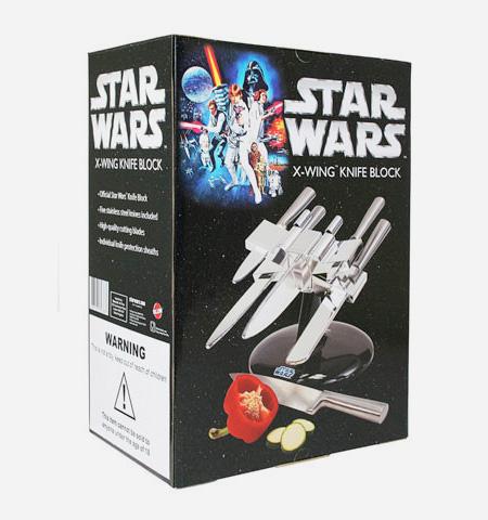 Star Wars Knife Holder