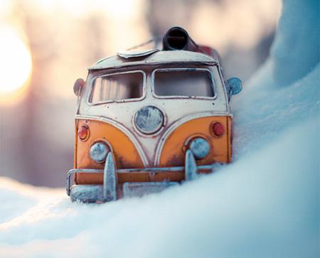 Miniature Cars Adventures