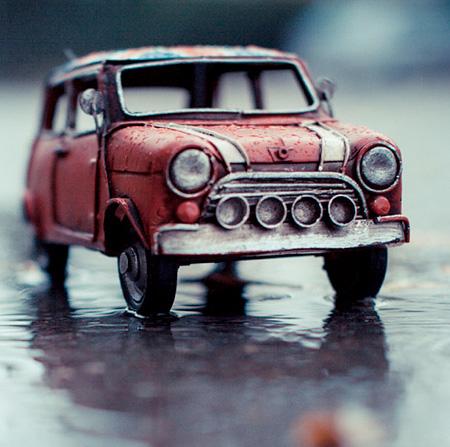 Model Cars Adventures