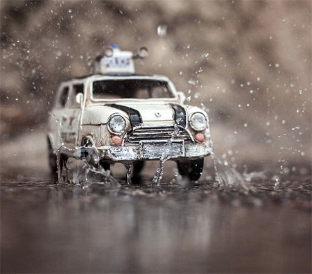 Photographer Kim Leuenberger