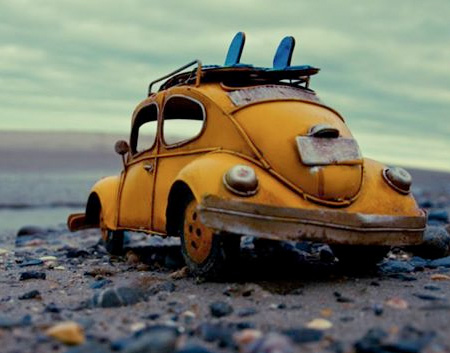 Photos of Toy Cars