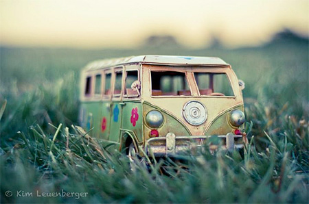 Adventures of Miniature Cars