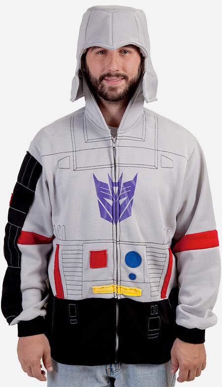 Megatron Hoodie