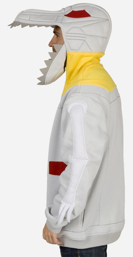 Grimlock Costume