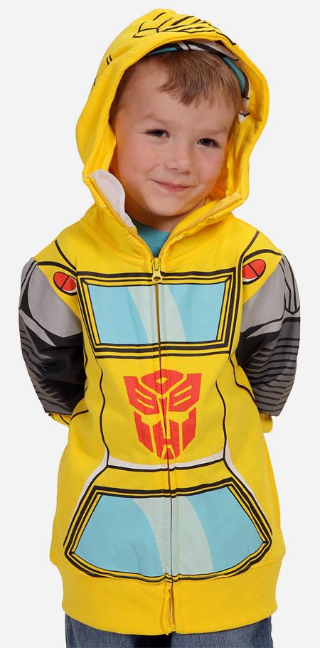 Transformers Hoodies