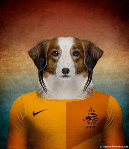 Soccer Dogs
