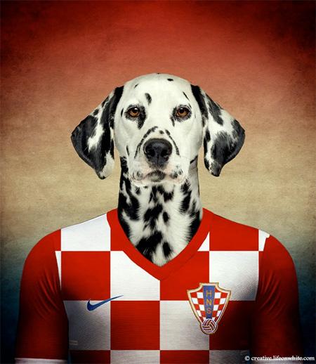 Dog World Cup