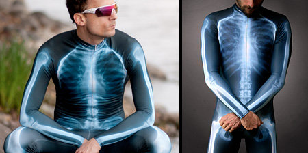 X-Ray Suit
