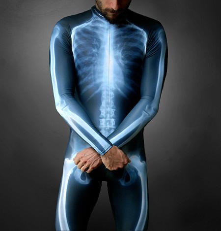 Xray Suit