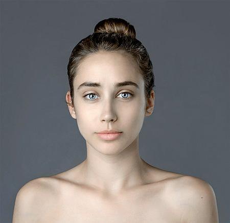 Bulgaria Beauty Standards