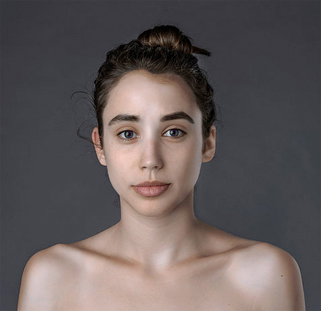 Israel Beauty Standards