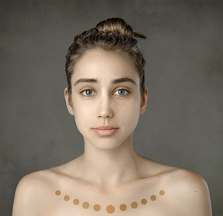 Serbia Beauty Standards