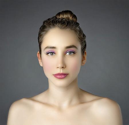 Greece Beauty Standards