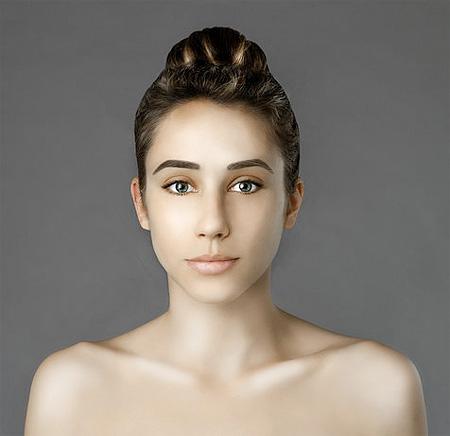United Kingdom Beauty Standards