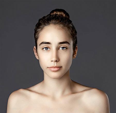 Ukraine Beauty Standards