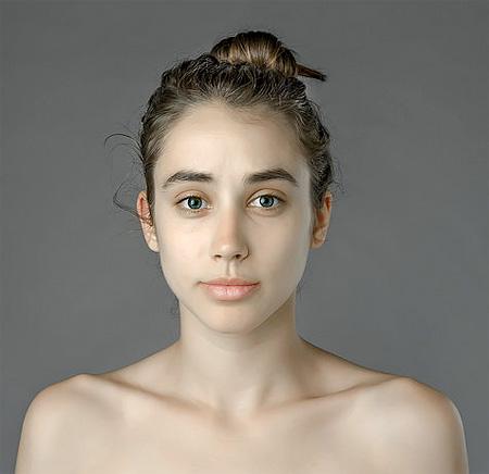Vietnam Beauty Standards