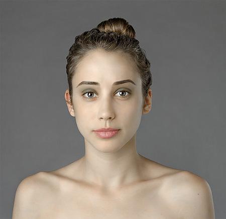 Italy Beauty Standards