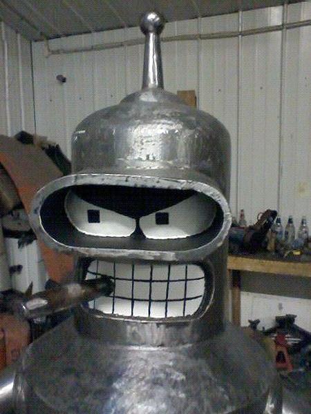 Bender Stove
