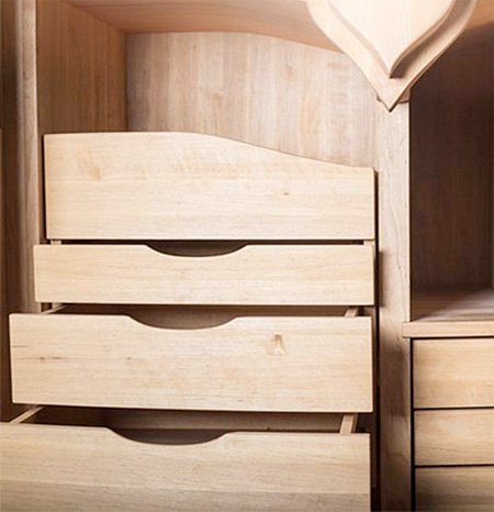 Janis Straupe Cabinet