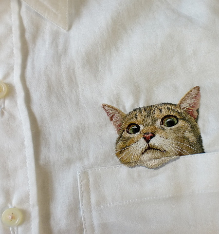 Shirt for Cat Lovers