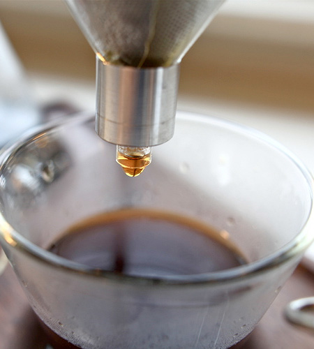 Barisieur Coffee Maker