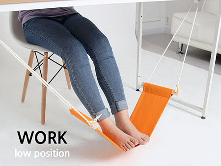 Hammock for your Feet