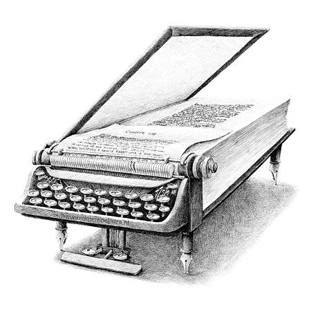 Redmer Hoekstra Drawing