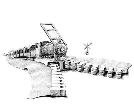 Modern Illustrations