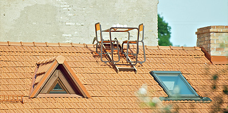 Roof Furniture