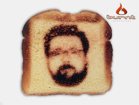 Photo Toast