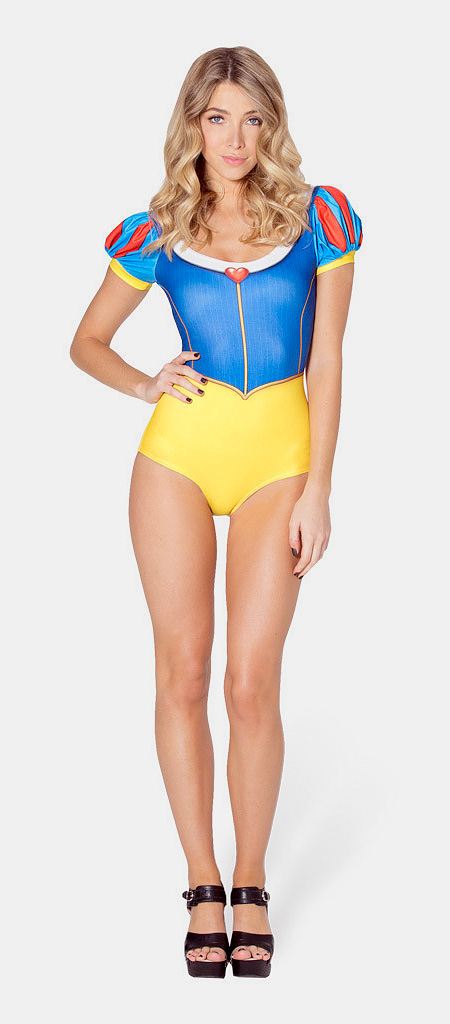 Disneys Snow White Swimsuit photo 1