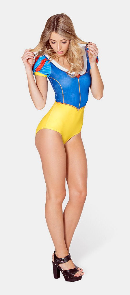 Disneys Snow White Swimsuit photo 4