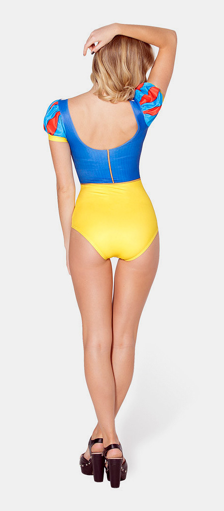 Disneys Snow White Swimsuit photo 3