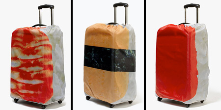 Sushi Bag Covers