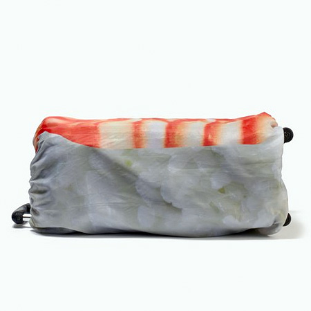Sushi Luggage Cover