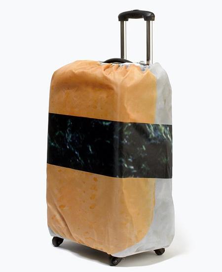 Sushi Baggage
