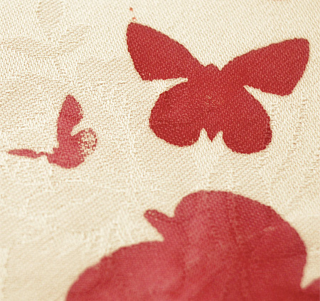 Kristine Bjaadal Tablecloth