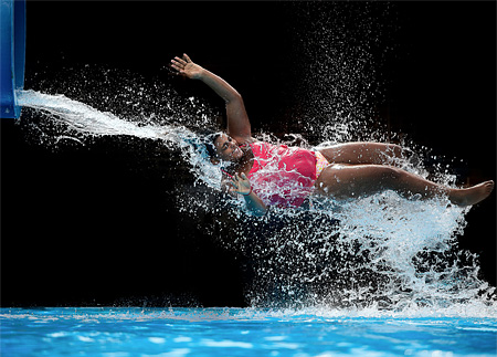 Water Photography