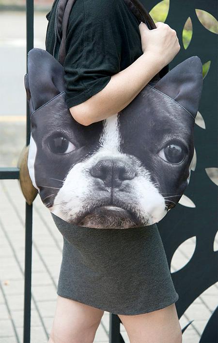 Dog Handbag